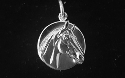 Man o' War Jewelry For 100 Year Anniversary
