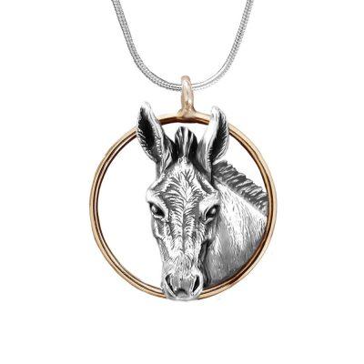 donkey jewelry