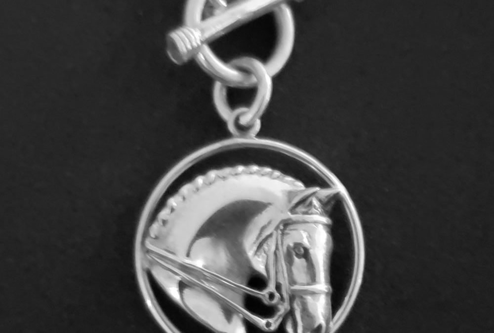 Horse Necklaces for Fall Jewelry Trends