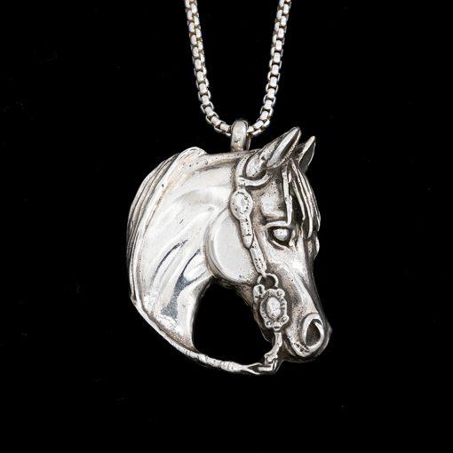 Arabian Western Necklace