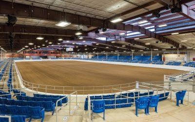 Desert Classic Arabian Horse Show December 3 – 6, 2020